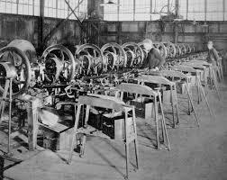wheeling history u003e nail cutting machines at labelle nail works