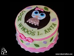 owl birthday cakes owl birthday cake owl design i made before in two tiers t flickr