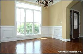wainscoting for dining room dining room wainscoting pictures ghanko com