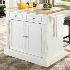 kitchen island butcher darby home co lewistown 3 kitchen island set with butcher