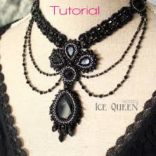 necklace patterns images Trinkets beading patterns jpg