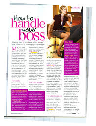 cosmopolitan cosmopolitan how to handle your boss