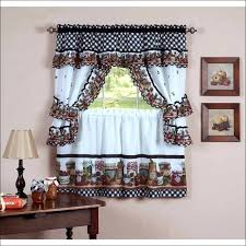 modern kitchen curtains 2014 curtain design ideas country designs