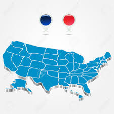 Empty Usa Map by Free Map Of The United States 3545 Free Downloads Us And Canada