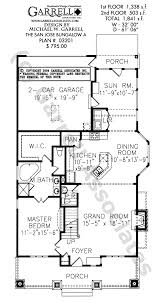Small House Plans With Porch San Jose Bungalow A House Plan Covered Porch Plans