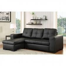 denton leather power reclining sofa furniture of america cm6149bkltrset denton series sleeper faux