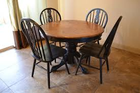 Wood Table Refinishing Kitchen Table Equanimity Refinishing Kitchen Table K Simply