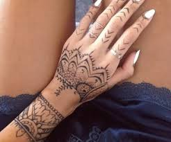 78 images about henna tats on we heart it see more about tattoo
