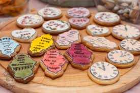 New Year Decorated Cookies by Keep Calm And Have A Cookie Sugar Cookies For New Years Eve