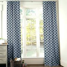 Navy Chevron Curtains Navy Chevron Curtains Canada Striped Drapes Blue And White Window