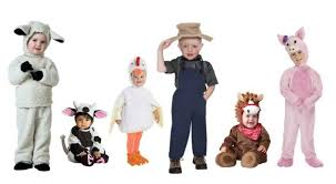 Halloween Costumes Kids Animals Creative Group Halloween Costumes Kids Halloween Costumes Blog