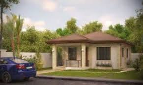 charming house design bungalow type 5 178 square yards house