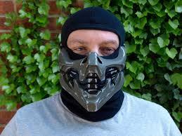 unique masks unique half masks by assassins