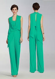 formal jumpsuits fashion green silk jumpsuits formal jumpsuits view green