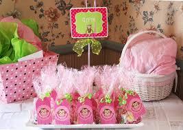 monkey baby shower decorations monkey party pink monkey baby shower decorations isure search