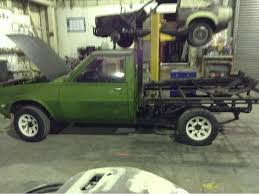 mitsubishi pickup 1980 targa 1982 mitsubishi l200 ute projects and build ups