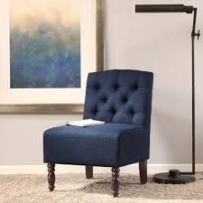 navy accent chairs turquoise chair shadow wall floor white