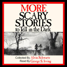 scary sounds of halloween blog scary stories the complete 3 book