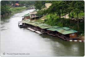 hotels river hotels in kanchanaburi best places to stay
