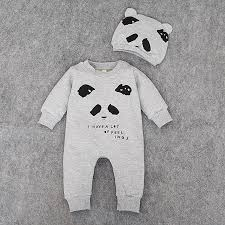 Baby Panda Halloween Costumes Cheap Newborn Halloween Costumes Aliexpress