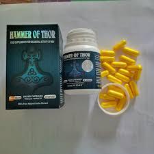 produk obat kuat pria hammer of thor yang sekarang buming