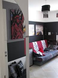 chambre marilyn exemple déco chambre york pas cher