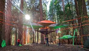 Large Hammock Tent Tentsile Suspended Tree Tents Expands Its Line With A Large