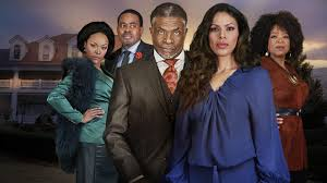 Black Flag Tv Show Greenleaf Netflix