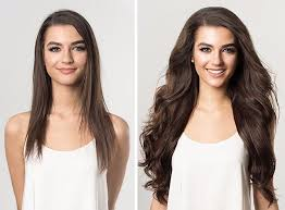 hair extensions for wedding should i wear hair extensions for my wedding day garnier