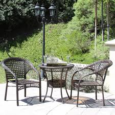 Wrought Iron Patio Bistro Set Patio Astonishing Outdoor Bistro Set Clearance Amazon Bistro Set