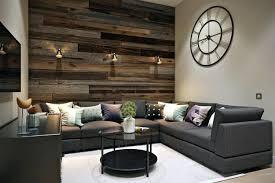 moderne wanduhren wohnzimmer wohnzimmer wanduhr stilvolles wohnzimmer interieur sofas