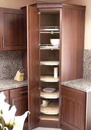 corner kitchen pantry ideas narrow pantry cabinet kitchen food pantry free standing food