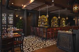 streetsense designs interior for chef mike isabella u0027s newly opened