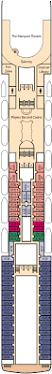 Sydney Entertainment Centre Floor Plan Pacific Jewel Cruiseabout