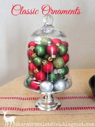 our hopeful home tips for styling christmas cloches