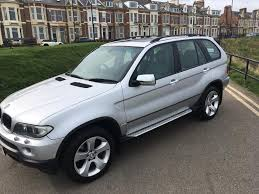 2004 04 bmw x5 3l turbo diesel six speed manual face lift model