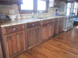 Reclaimed Wood Cabinets For Kitchen New York Reclaimed Wood Cabinetry And Furniture Derosso