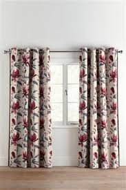 Floral Lined Curtains Brights Floral Eyelet Lined Curtains From Next Ideas For The