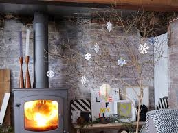 real home decor 5 christmas decorating ideas from a real home good homes magazine