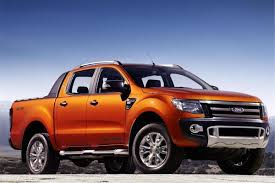2016 ford ranger wildtrak test drive never says never uk launch of ford ranger at birmingham show motoring news
