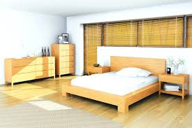 light wood bedroom set light wood bedroom sets morningculture co