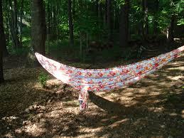grand trunk goods double hammock u0026 tree sling kit gear review