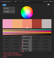 color combination finder how to choose good website color schemes may 2018
