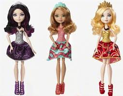 all after high dolls ella apple white after high doll