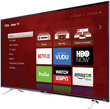 black friday 40 inch tv another amazon early black friday deal 55 inch tcl 4k roku smart