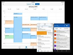 icloud sign in on android microsoft launches new outlook app for ios