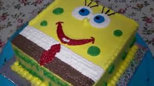 jeep cake tutorial how to make spongebob cake homemade birthday cake youtube