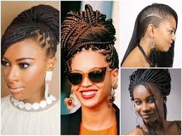braid styles for black women with thin hair 30 fashion braid hairstyles for black women youtube