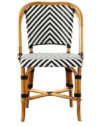 Bistro Chairs Uk Rattan Bistro Chairs Bistro Aluminium Chair With All
