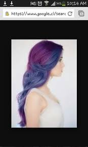 we are drooling over this gorgeous hair which was colored by the